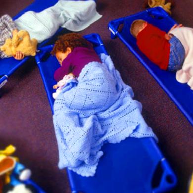 Programmes - Daycare