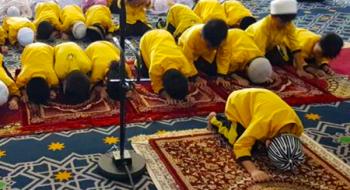 Programmes - Islamic Education
